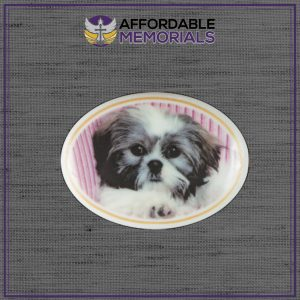 Pet Photo Plaques